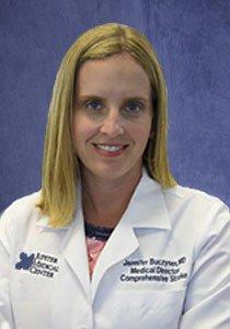 Jennifer Buczyner, MD